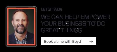 EP Contact Boyd