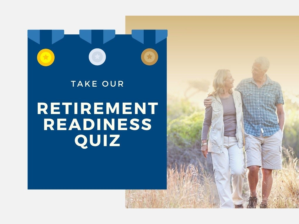 Carnegie Retirement Readiness Quiz