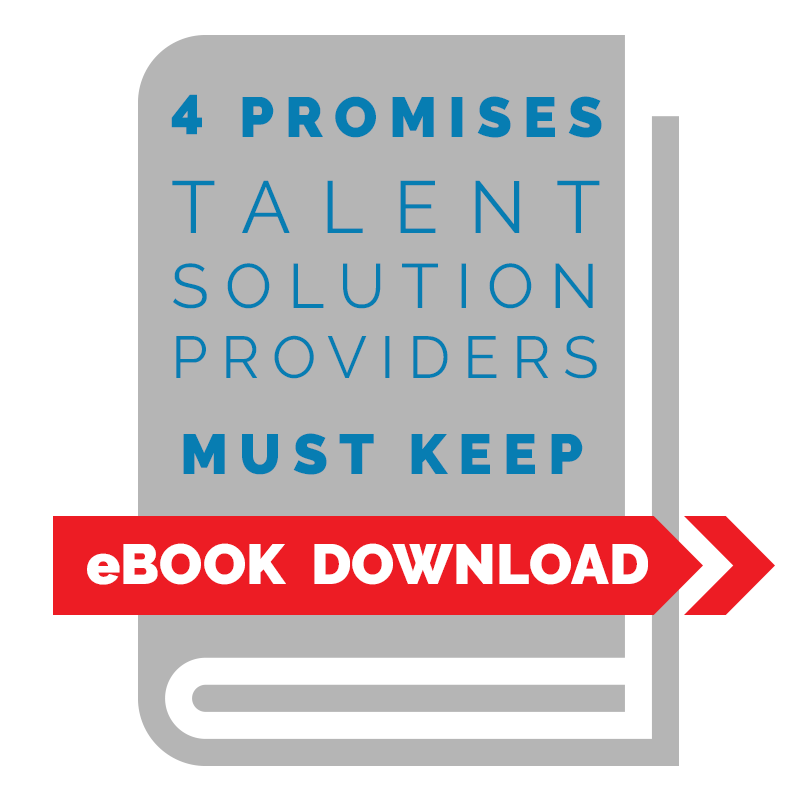 E-book download 4 promises talent solution providers must keep