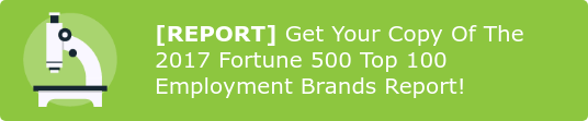 [REPORT] Get Your Copy Of The 2017 Fortune 500 Top 100 Employment Brands  Report!