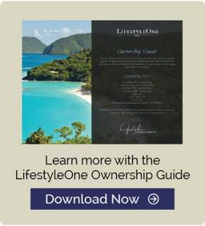 LifestyleOne Ownership Guide