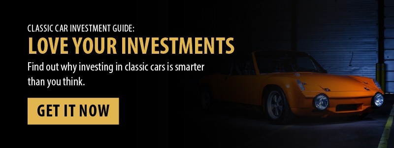 Download Love Your Investments Classic Car Guide