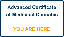 Advanced Certificate of Medicinal Cannabis      YOU ARE HERE