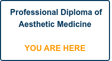 Professional Diploma of Aesthetic Medicine     YOU ARE HERE