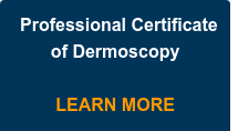 Professional Certificate of Dermoscopy