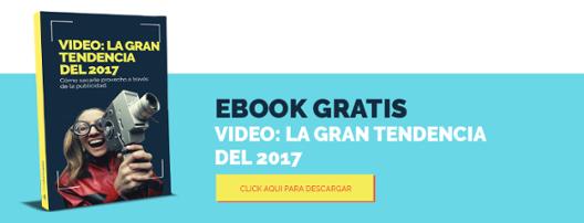 ebook video la gran tendencia 2017