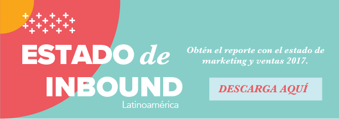 Descarga el Estado de Inbound 2017