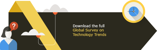 Download Global Survey on 2017 Technology Trends