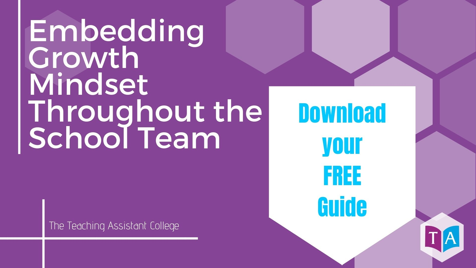 Download your free growth mindset guide