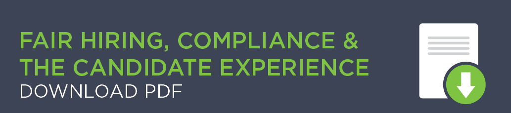 Fair-Hiring-Compliance-The-Candidate-Experience