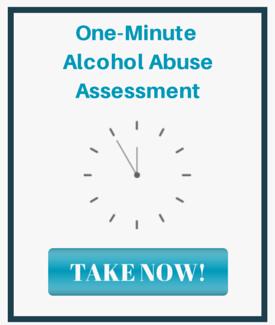 alcohol abuse assessment