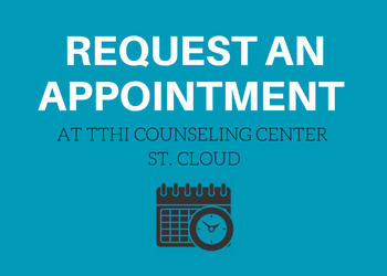 Request an appointment - TTHI counseling center St. Cloud, Florida