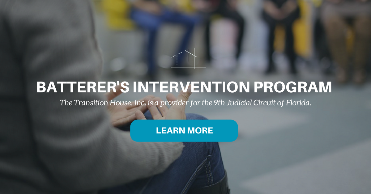 Batterers Intervention Program in Central Florida 9th Judicial Circuit
