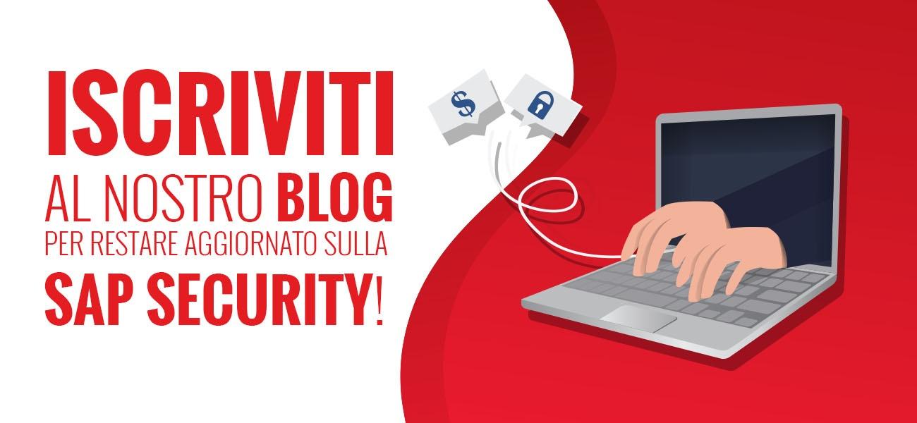 Iscriviti al blog se ancora non lo hai fatto!