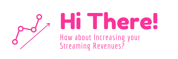 Increased Revenues from Music Streaming