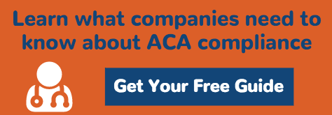 ACA Compliance and Reporting Checklist for HR