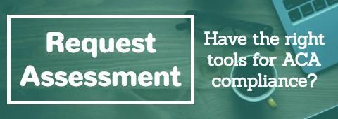 free aca compliance assessment