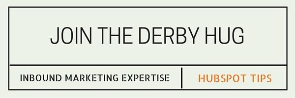 Join the Derby HUG