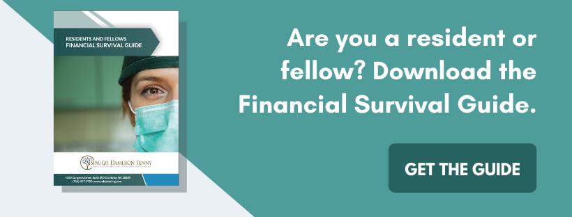 Financial Survival Guide
