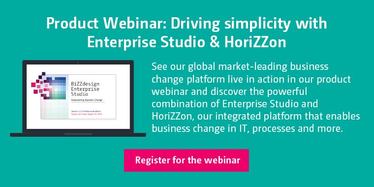 Product Webinar Enterprise Studio & HoriZZon