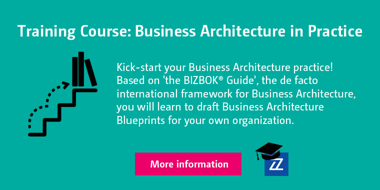 Training Course - Business Architecture in Practice