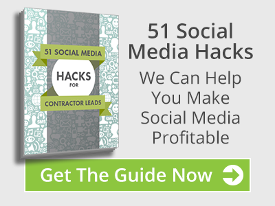 51 Social Media Hacks for Contractor Leads