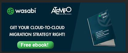 Download your Free Ebook: Get your Cloud-to-cloud Migration Strategy right!