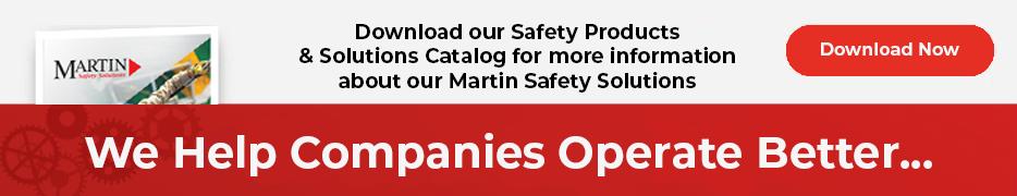 Martin Safety Solutions - MartinSupply.com