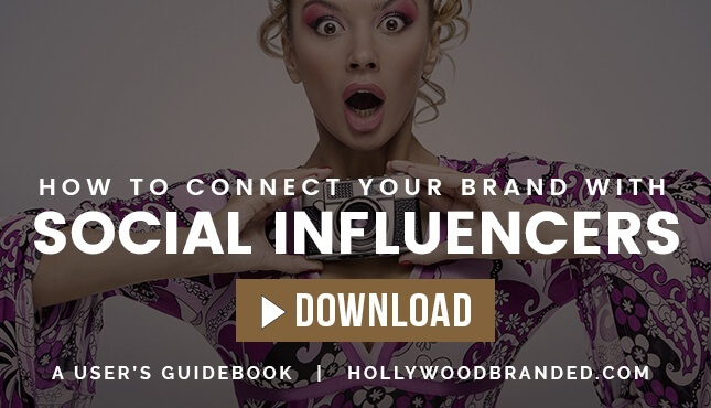 How To Connect Your Brand With Social Influencers