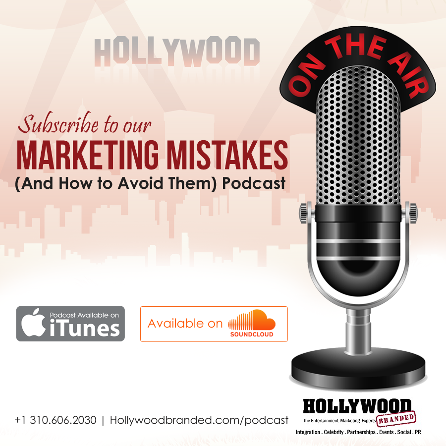influencer marketing mistakes podcast
