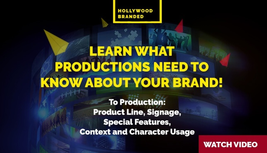 How Product Placement Works Video