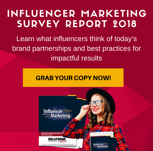 influencer marketing report
