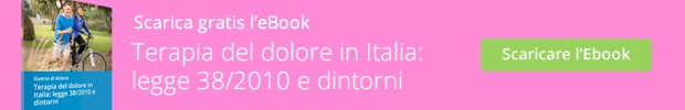 Scarica La terapia del dolore in Italia