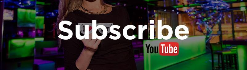 Subscribe to Tablelist's YouTube Channe;