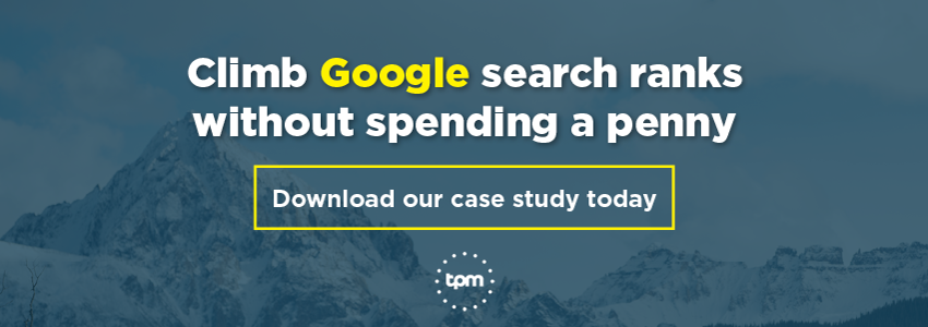 Download Our Case Study