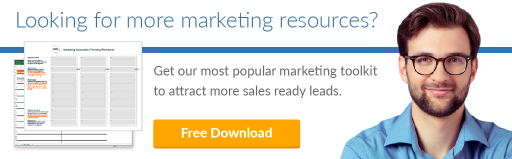 Looking for more marketing resources?