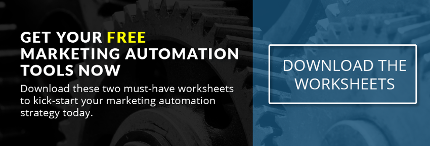 Get Started with Marketing Automation
