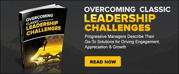 Overcoming Classic Leadership Challenges