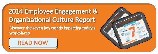 2014 Employee Engagement & Organizational Culture