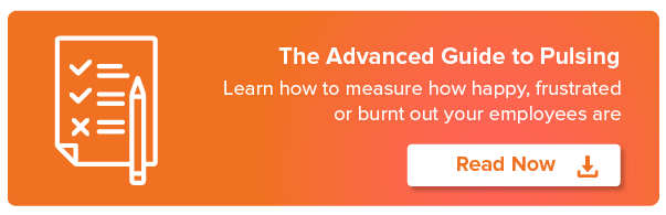 Advanced Guide to Pulsing