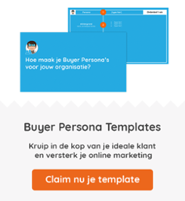 Download buyer persona templates