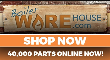 Boiler Warehouse shop parts online