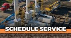 Schedule Service WARE Louisville KY