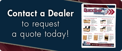 Contact a dealer today!