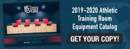 2019-2020 Athletic Training Room Equipment Catalog