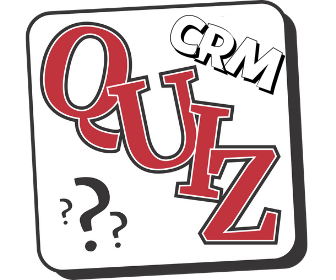 Find the best CRM for your small business with this free quiz.