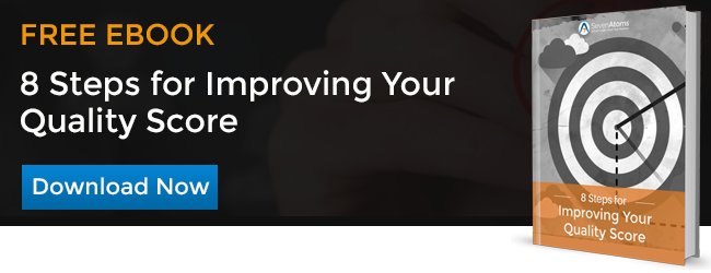 Improving AdWords Quality Score