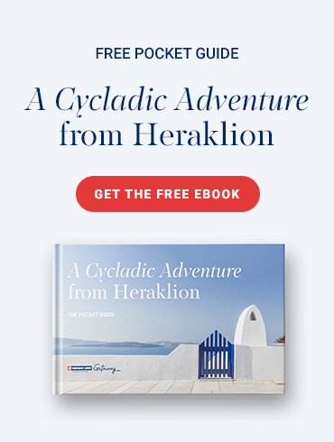 A Cycladic Adventure from Heraklion