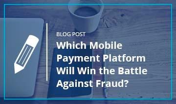 Mobile Payment Blog Post