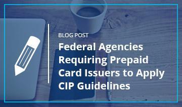 Prepaid CIP Guidelines Blog Post
